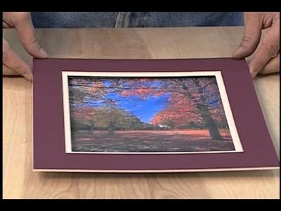 LOGAN DIY Picture Framing Tips and Tricks
