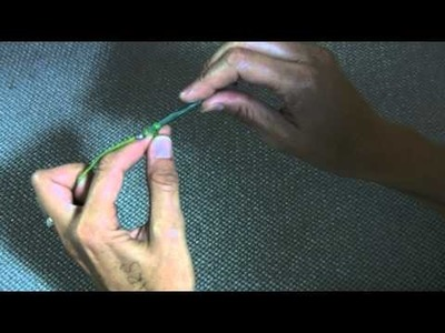 Patchwork Pledge - How to Crochet - Part 1