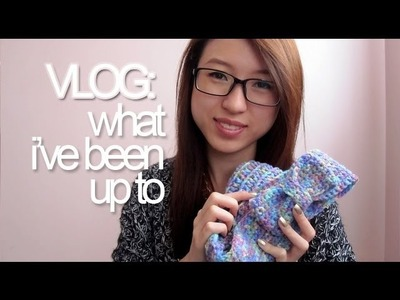 VLOG #1: What I've been up to
