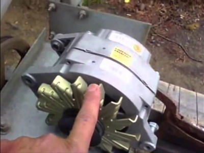 Build Wind Generator Yourself | How to Build Wind Turbine DIY | Make Wind Turbines for Home