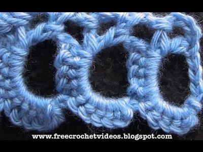 Dainty Crochet Edging