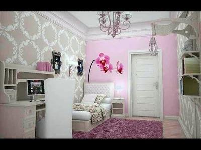 DivergentDiy room decorating ideas for teenage girls