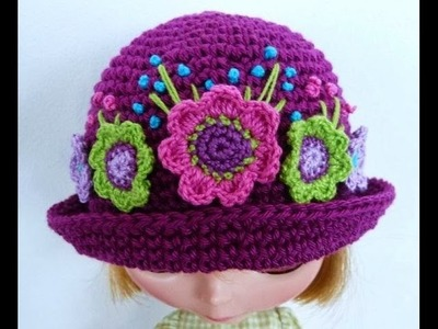 Knitting Crochet Hats Designs Models 7 New Trends Unique Patterns Fashion