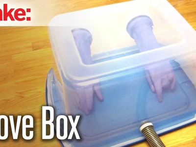 DIY Hacks & How To's: DIY Glove Box