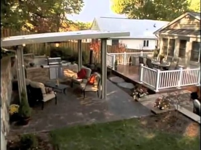 """DIY Network """"Indoors Out"""" Episode 513 Mosquito Squad Feature"""