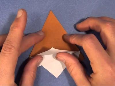 Fold an Origami Atom Smasher by Jeremy Shafer