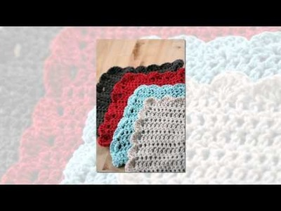 How to crochet a toy hammock
