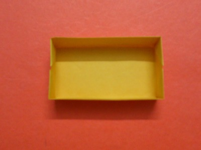 How to Make a Paper Box 3