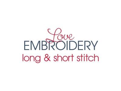 Long & short stitch