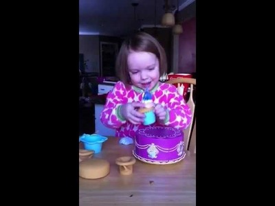 My Craft Channel: Tip of the Day by Kiley (LeAnn's granddaughter)
