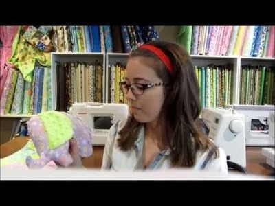Sewing Christmas Gift Ideas 2014