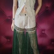 Gorgie Two Piece Trousers