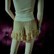 Mimi Two Piece Shorts