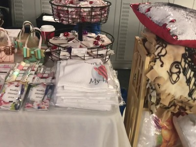 Craft Fair - Fall 2018