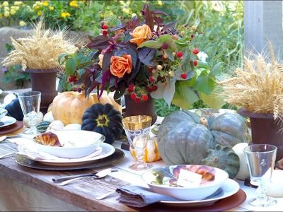 Dinner Party - Triple Urn Challenge - October