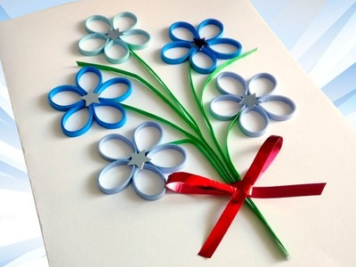 How to make a Beautiful Greeting Card