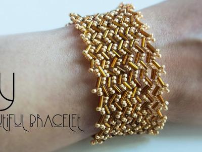 Bracelet ! Bracelet Tutorial ! DIY Bracelet ! How to make bracelet