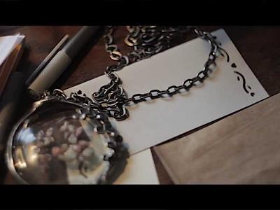 MARIAELA Jewelry - a hint of nostalgia