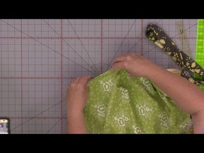 REPLAY: Make an Everything Bag with Misty & Courtenay