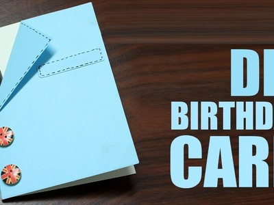 DIY Birthday Cards for Dad - Handmade Cards for Father