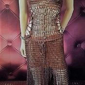 Gina Long Dress
