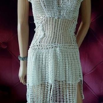 Kim Short Dress