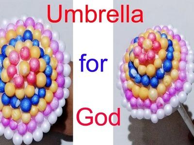 DIY Umbrella making idea.How to make Umbrella.DIY Paper craft idea.diy umbrella.Art Gallery