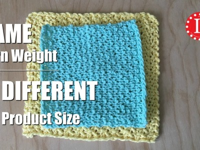 How to Determine Yarn Weight Using Wraps per Inch (WPI)  |  Loomahat