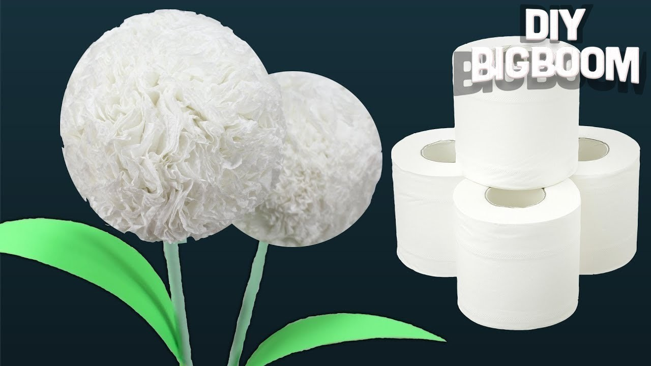 How to make flower with paper at home round toilet paper flower dbb how to make flower with paper at home round toilet paper flower dbb mightylinksfo