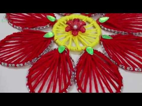WOW! Easy Crafts Ideas    Best Reuse Ideas for Home Decor   Waste out of best - DIY arts and crafts