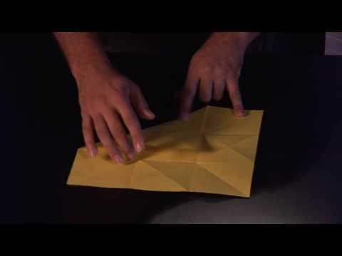 Simple Origami Patterns How To Make An Origami Pinwheel