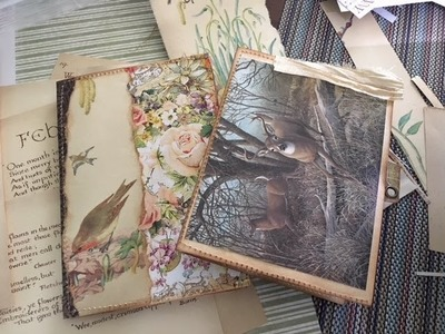 Tutorial - Part 1 - Turning Your Greeting Cards into Booklets