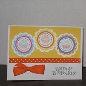 Birthday Card          B1aHF