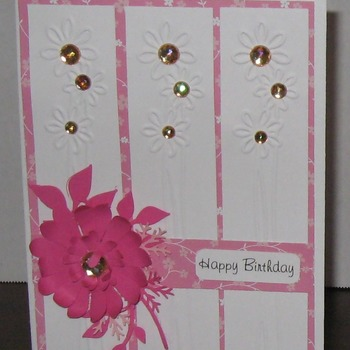 Birthday Card     TFB33