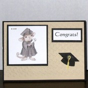 Graduation Card   G2HF