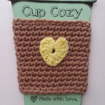 Mug cozy - Beige