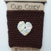 Mug Cozy - Brown