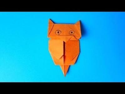 Origami Owl ????, Origami Tutorial Seri