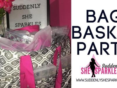 Paparazzi Accessories Bag Party Basket Party