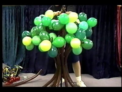 Tree of Knowledge (part 3 of 5)