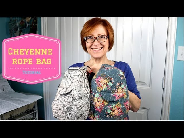 HOW TO MAKE A BACKPACK PURSE | PINS+NEEDLES KITS