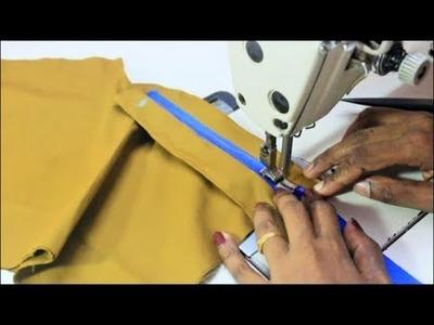 Trouser Pant Stitching (DIY)-Part 2