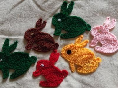 Crochet Bunny Rabbit in hindi ||Latest