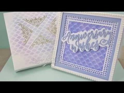 Introducing the New 6x6 Collection from Card Making Magic