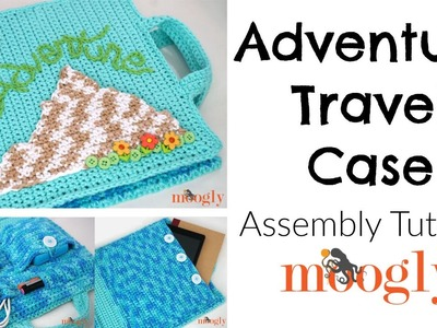 How to Assemble: Adventure Travel Case