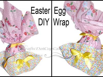 Ideas plastic bottle ideas youtube plastic bottle ideas youtube how to gift wrap easter egg tutorial negle Image collections