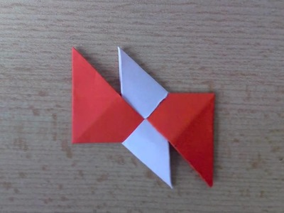 How to make a 4 pointed star Snow Patrol A Hundred Million Suns