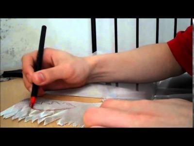 How to sculpt Mega Charizard X