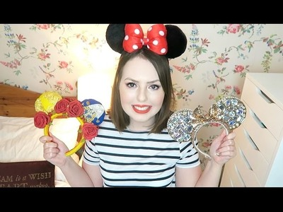 My Minnie Mouse Ears Collection