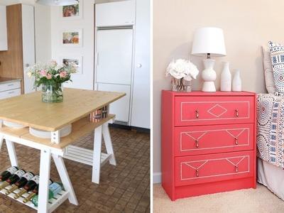 12 IKEA Hacks And Ideas For Every Room